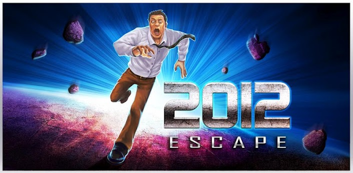 Escape 2012 apk