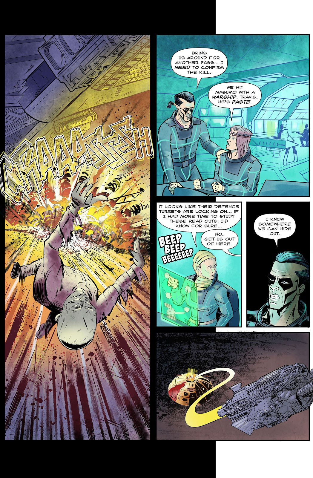 100% Biodegradable Issue #14 #14 - English 34