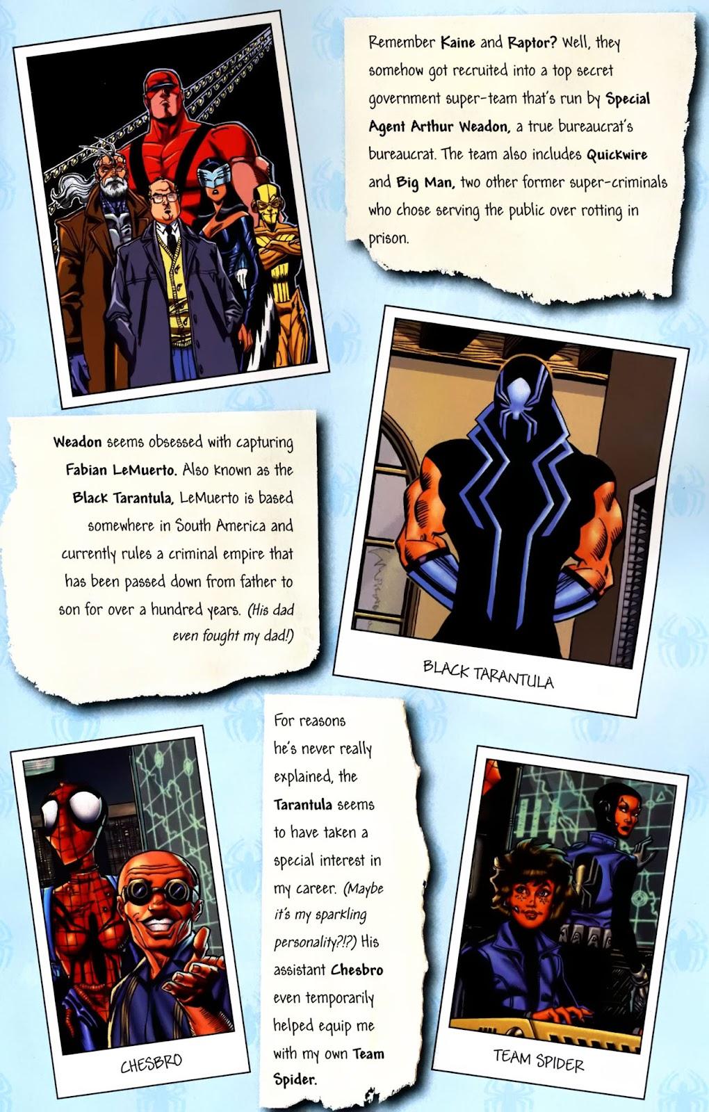 Amazing Spider-Girl Issue #0 #1 - English 17