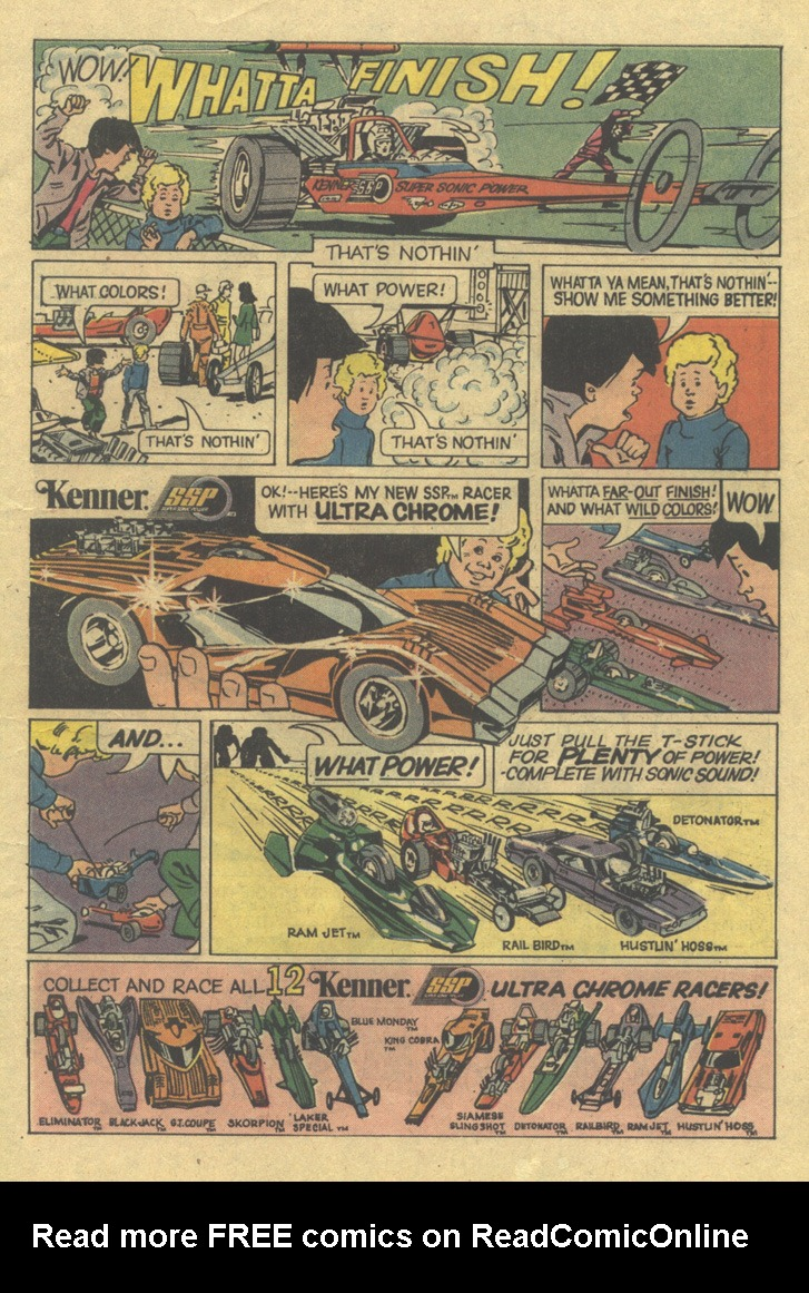 Uncle Scrooge (1953) Issue #110 #110 - English 7