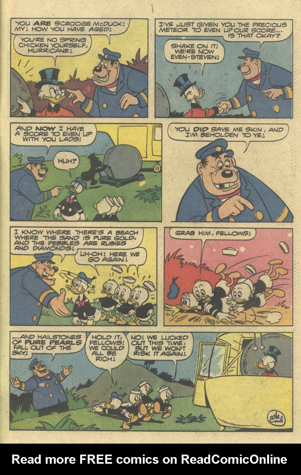 Donald Duck (1962) 196 Page 26