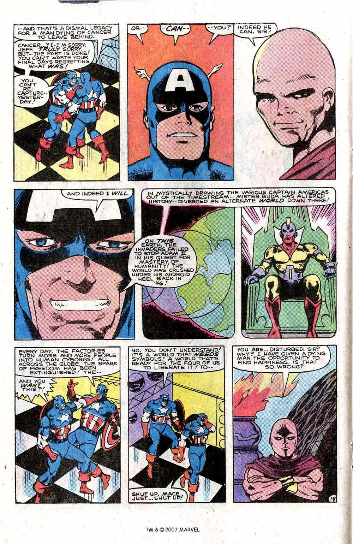 Captain America (1968) _Annual 6 #6 - English 24