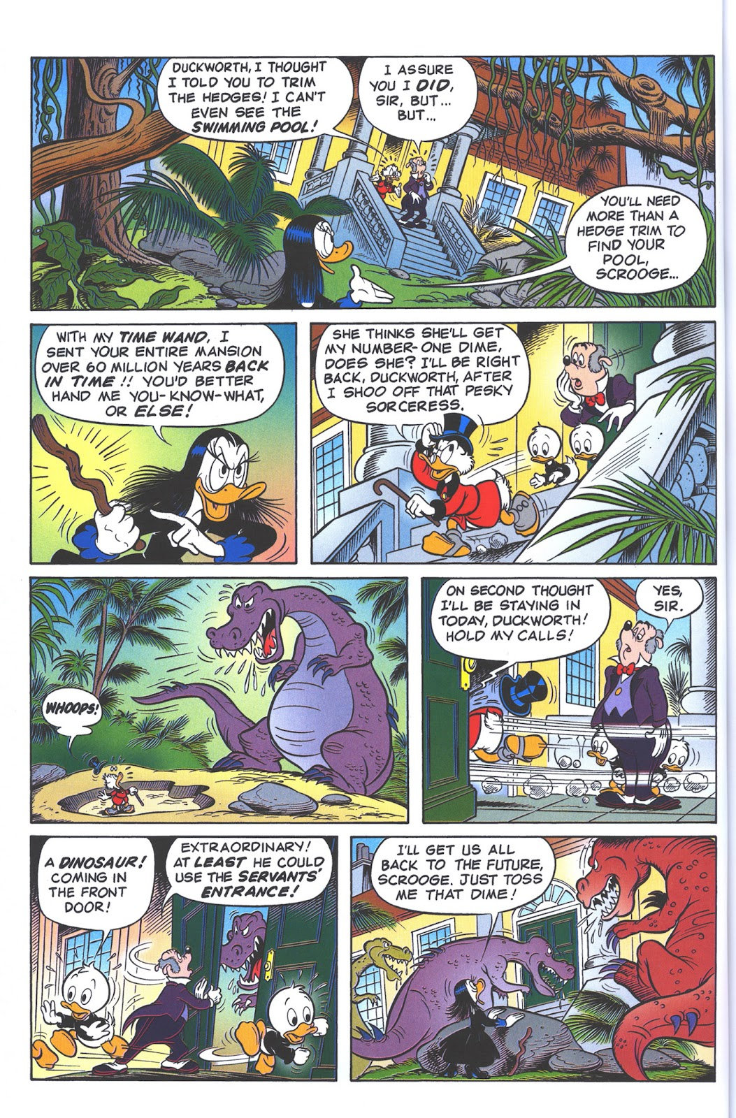 Uncle Scrooge (1953) Issue #369 #369 - English 30