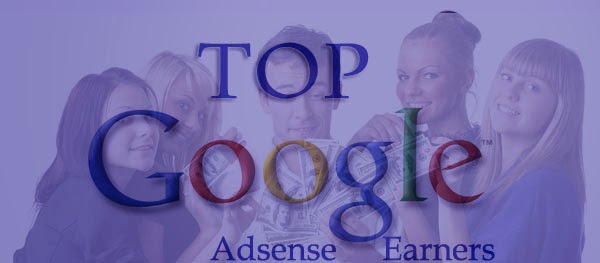 Top Adsense Earners in India by blogging : eAskme