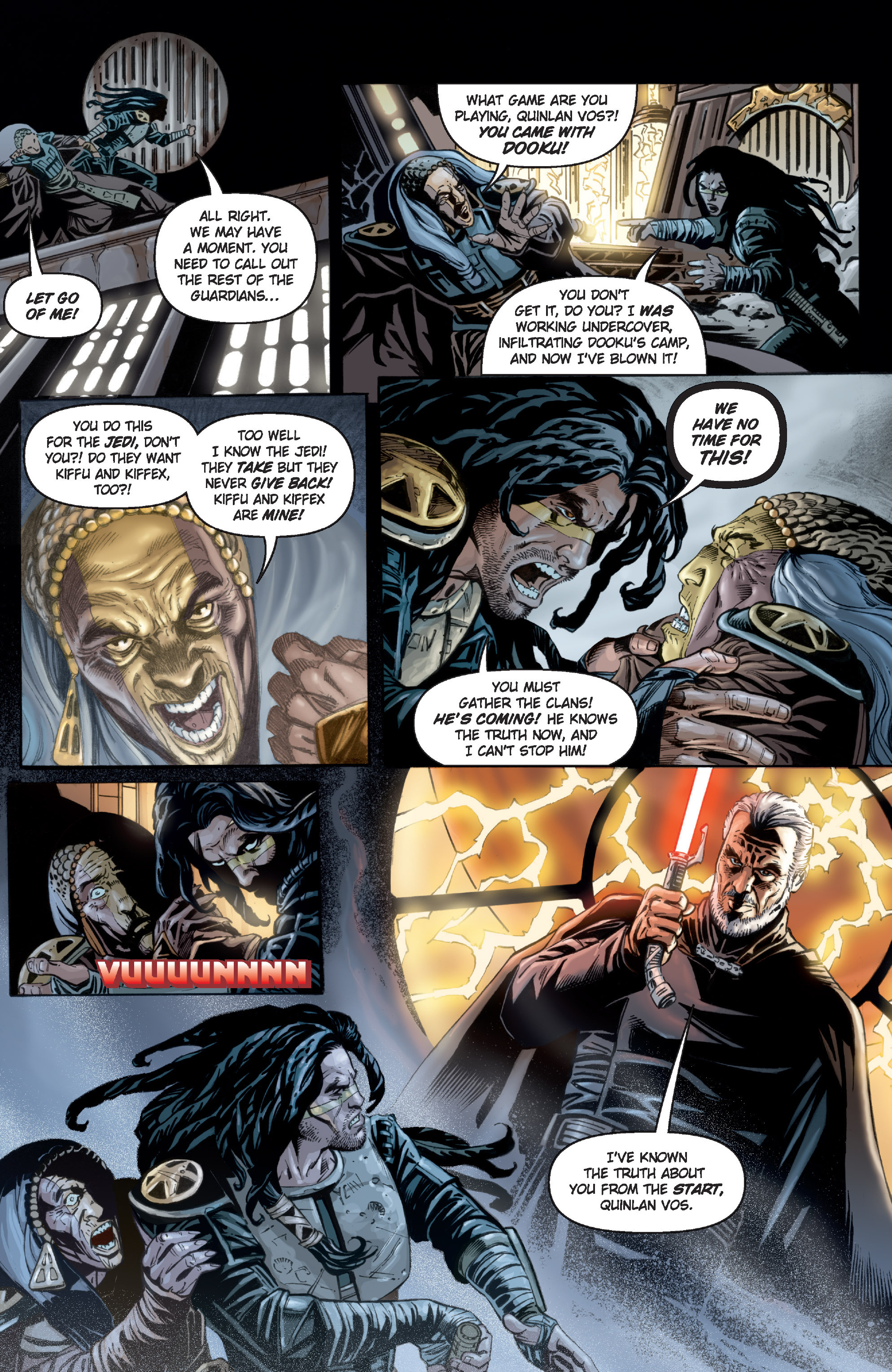 Star Wars Legends Epic Collection: The Clone Wars chap 2 pic 128
