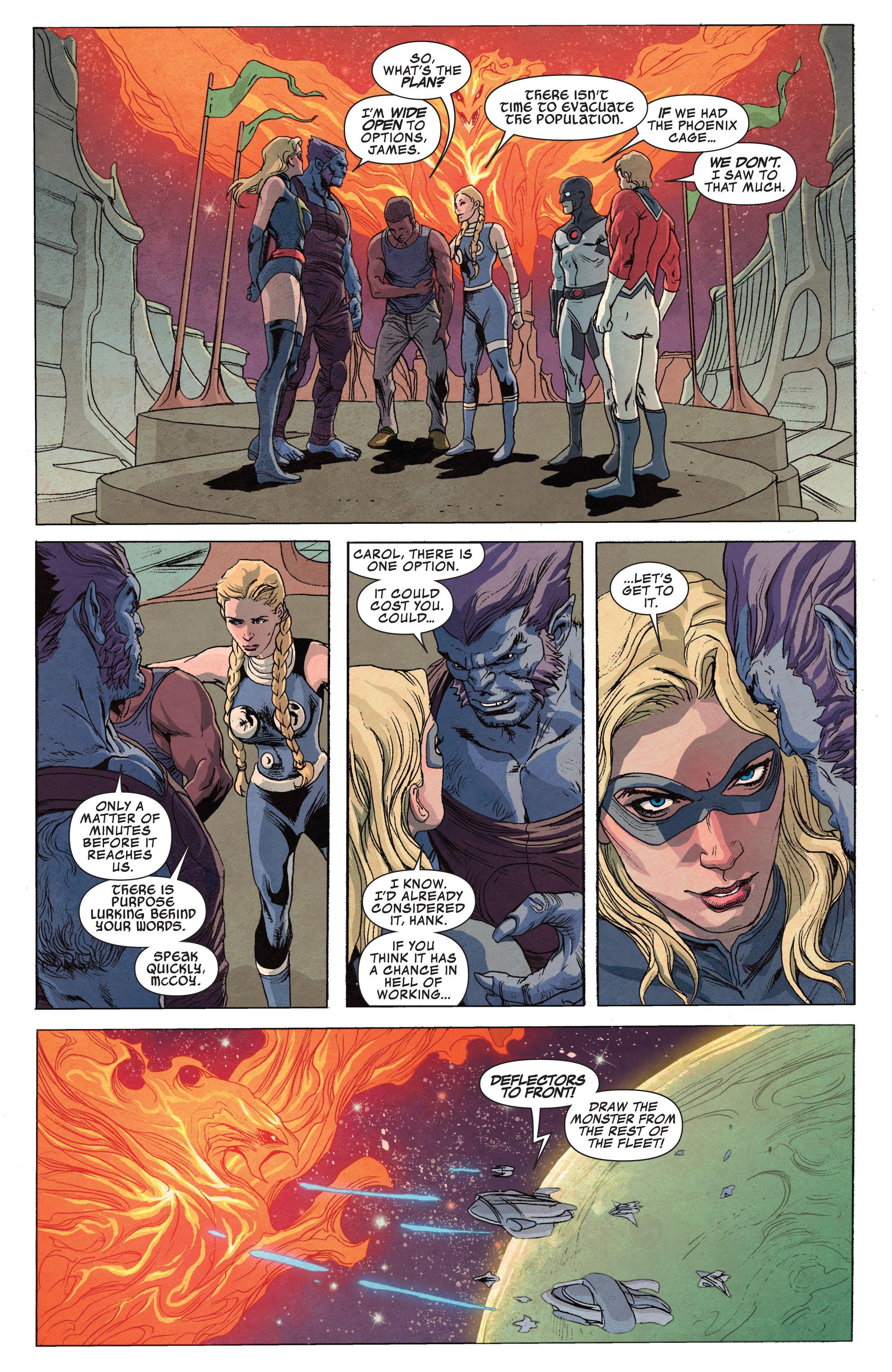 Read online Secret Avengers (2010) comic -  Issue #28 - 10