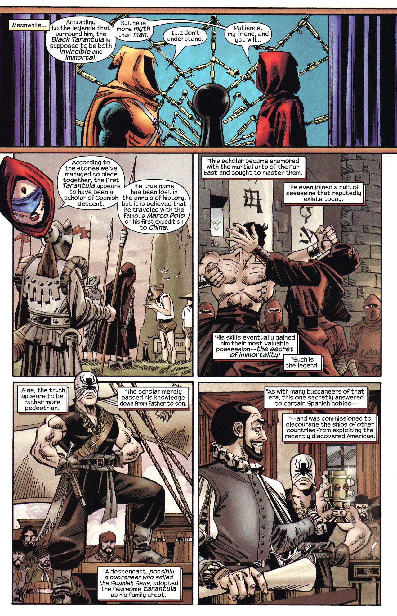 Amazing Spider-Girl #14 #17 - English 9