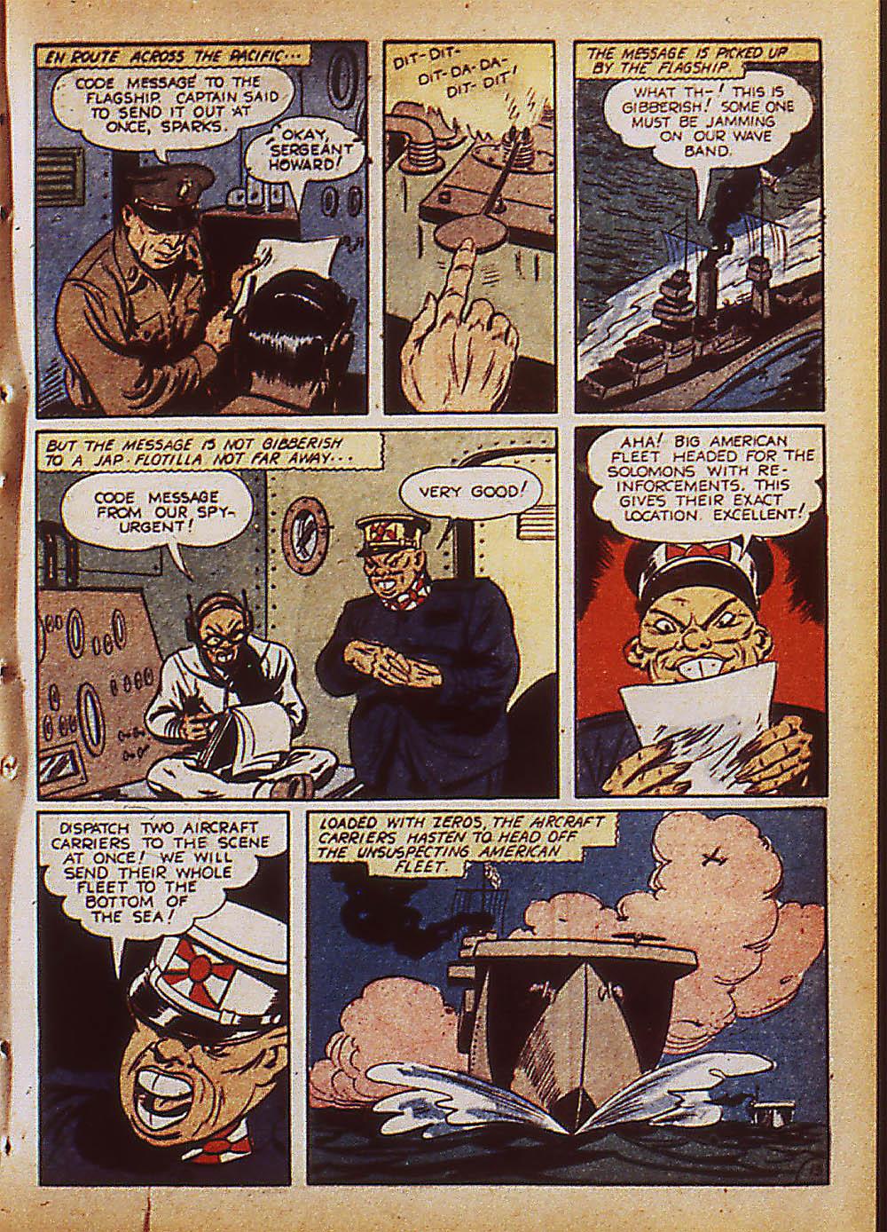 Sub-Mariner Comics Issue #8 #8 - English 16