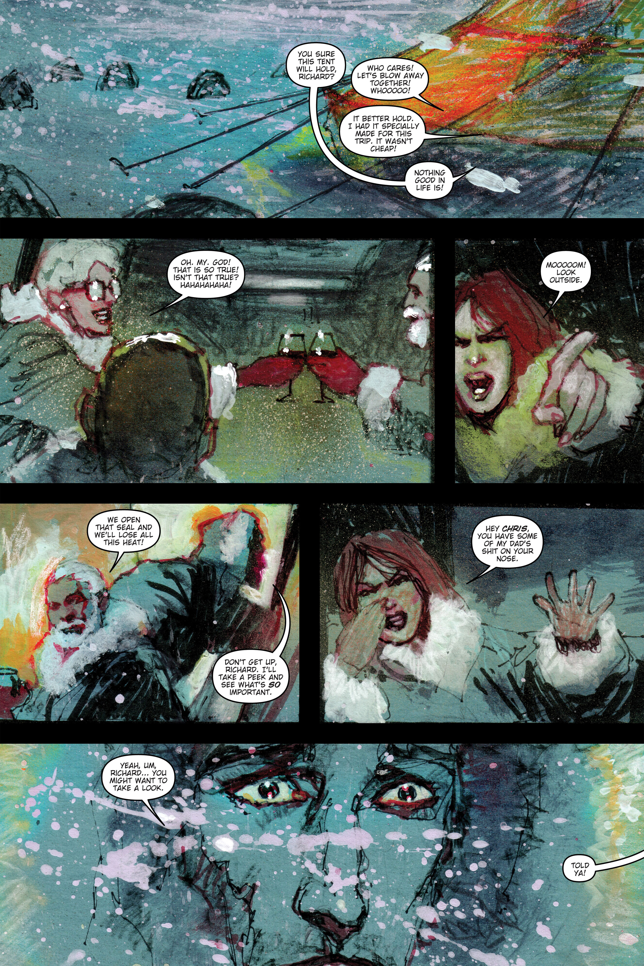 30 Days of Night: Beyond Barrow 2 Page 13