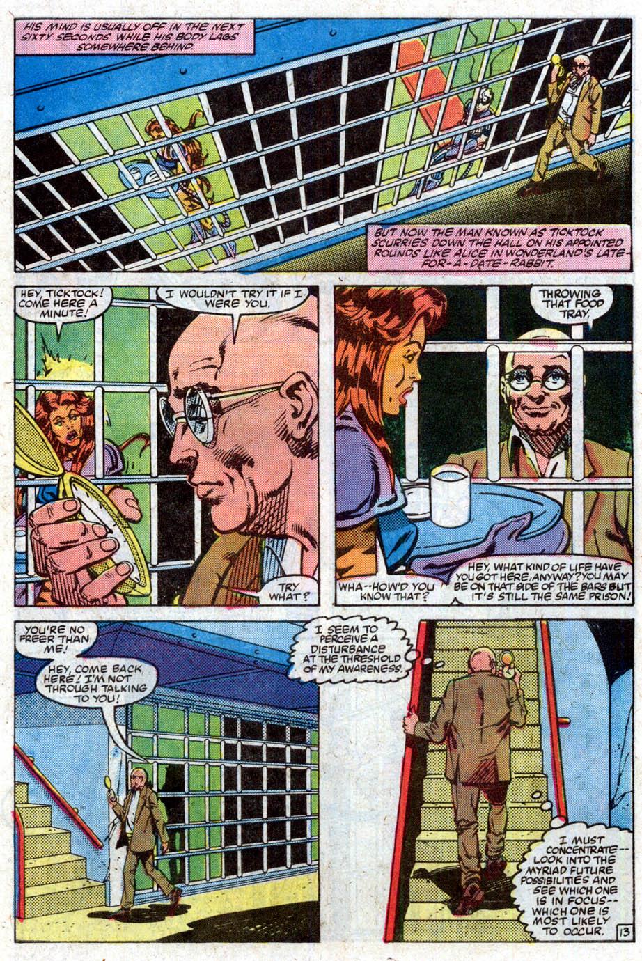 Spider-Woman (1978) #50 #50 - English 15