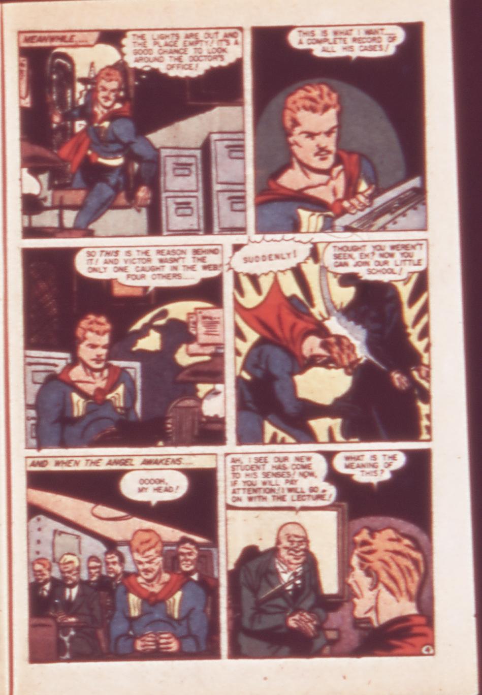 Sub-Mariner Comics Issue #21 #21 - English 45