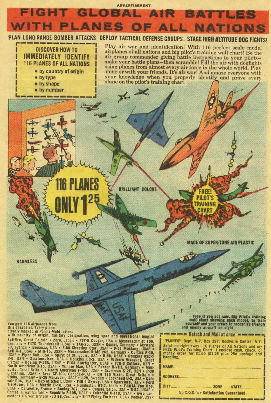 Aquaman (1962) Issue #10 #10 - English 33