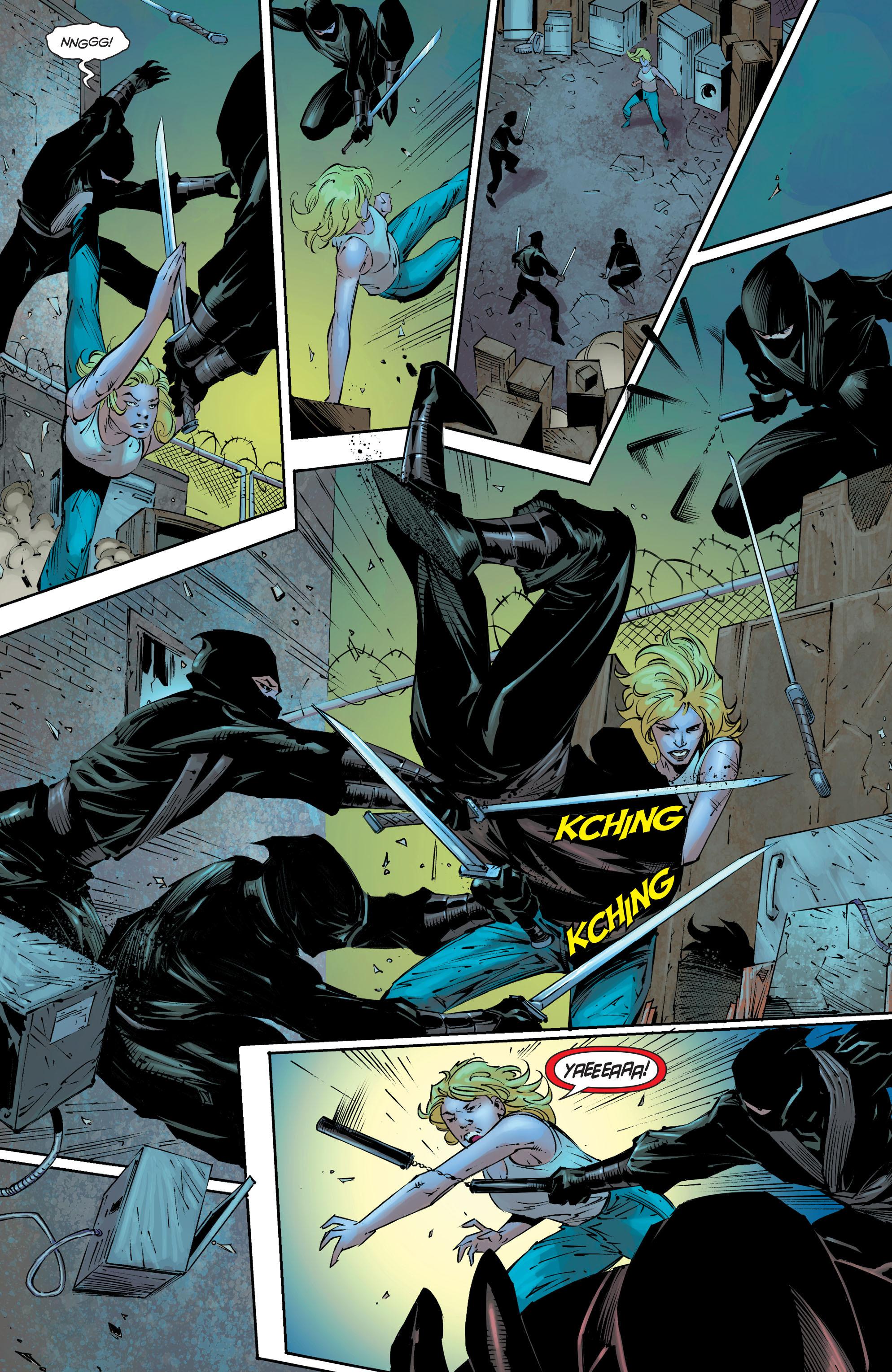 DC Comics: Zero Year chap tpb pic 195