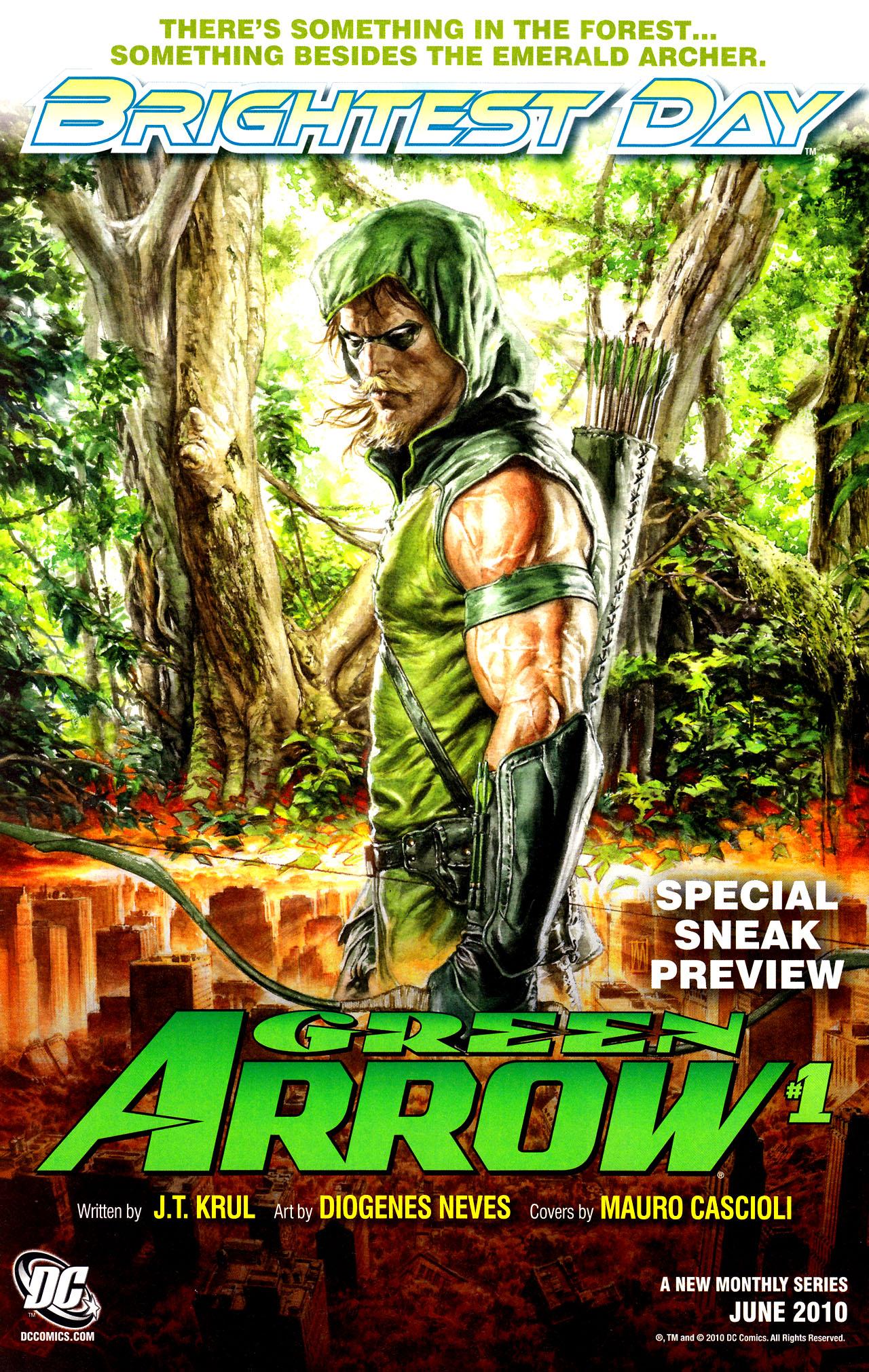 Read online Adventure Comics (2009) comic -  Issue #11 - 28