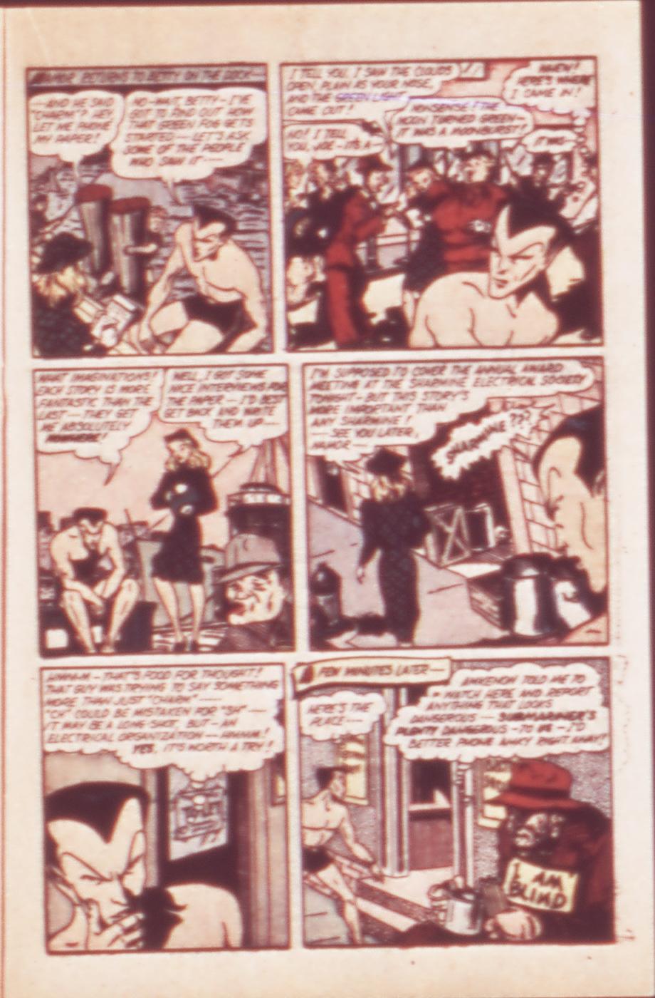 Sub-Mariner Comics Issue #21 #21 - English 33