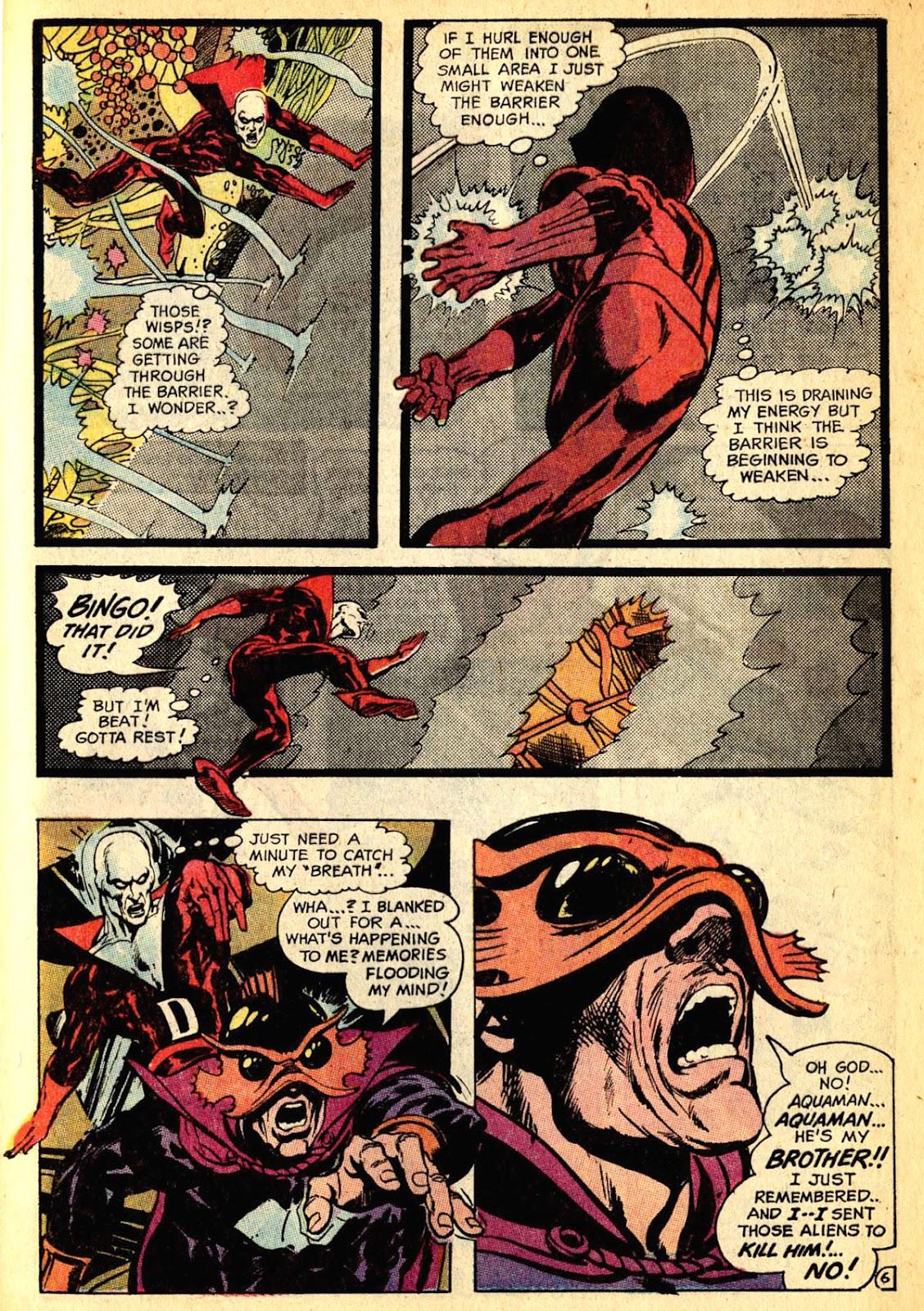 Aquaman (1962) Issue #50 #50 - English 29