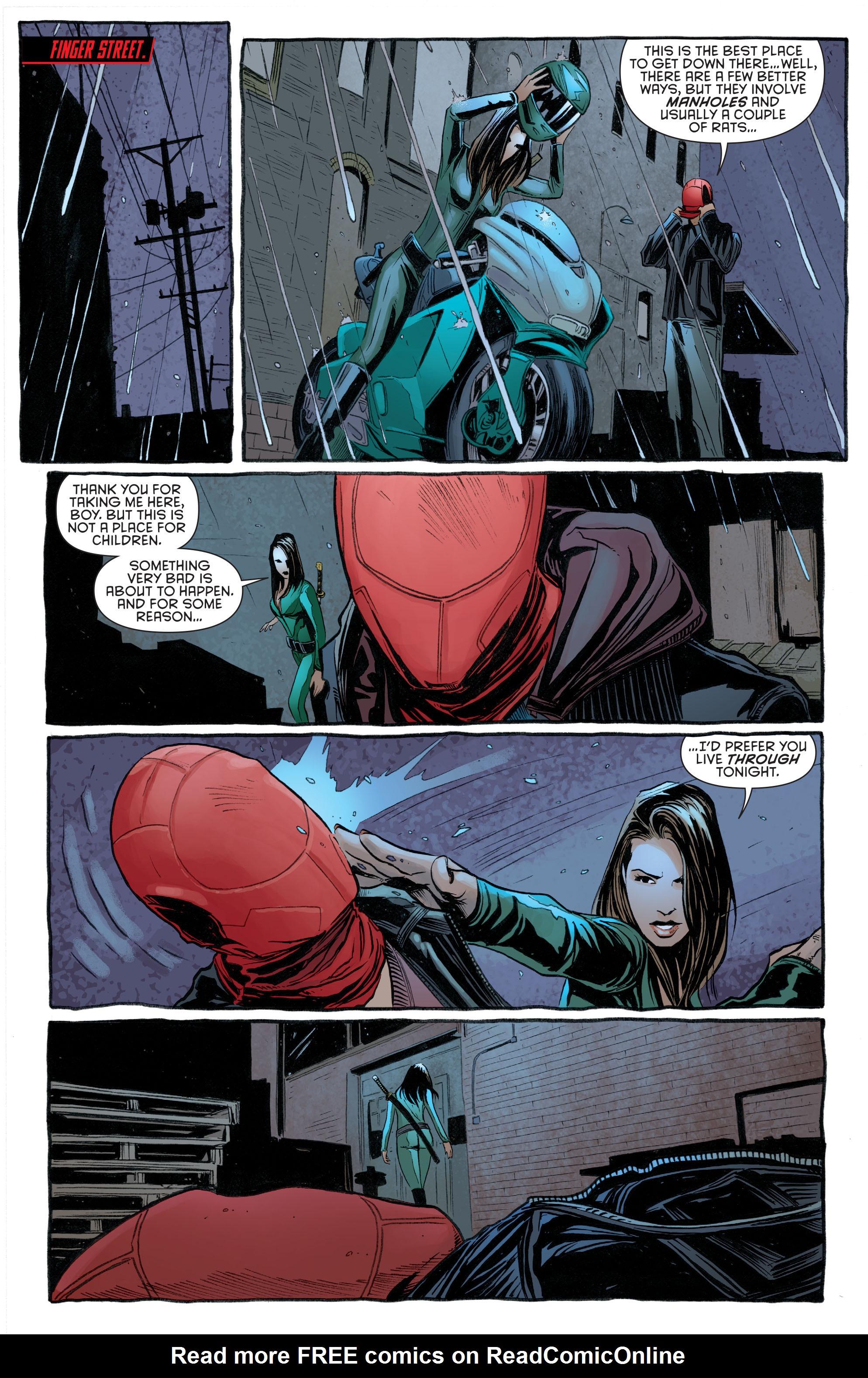 DC Comics: Zero Year chap tpb pic 385