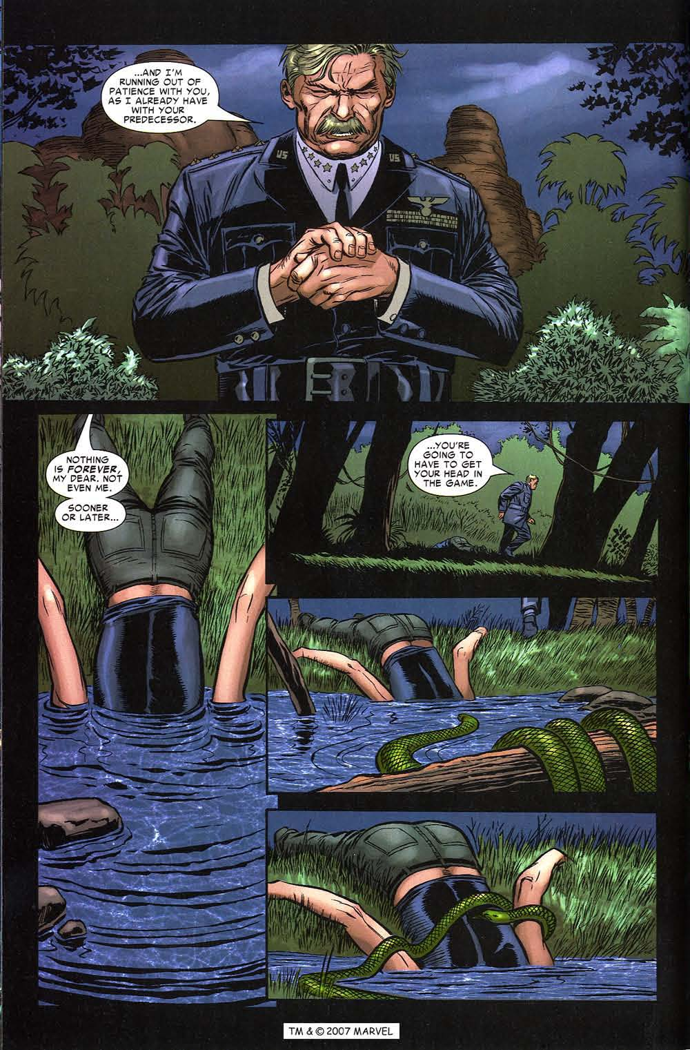Read online The Incredible Hulk (2000) comic -  Issue #80 - 16