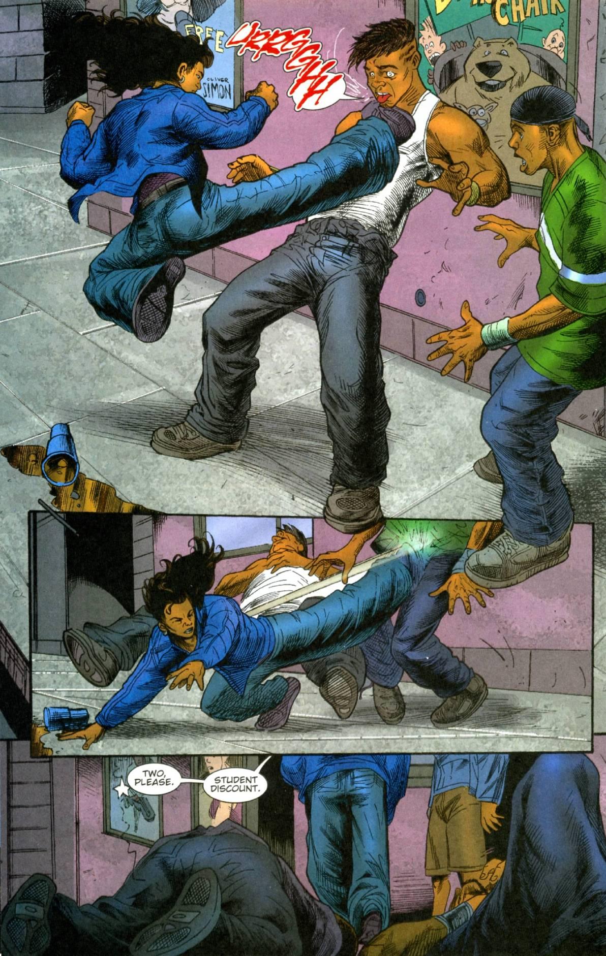 The Exterminators 19 Page 18