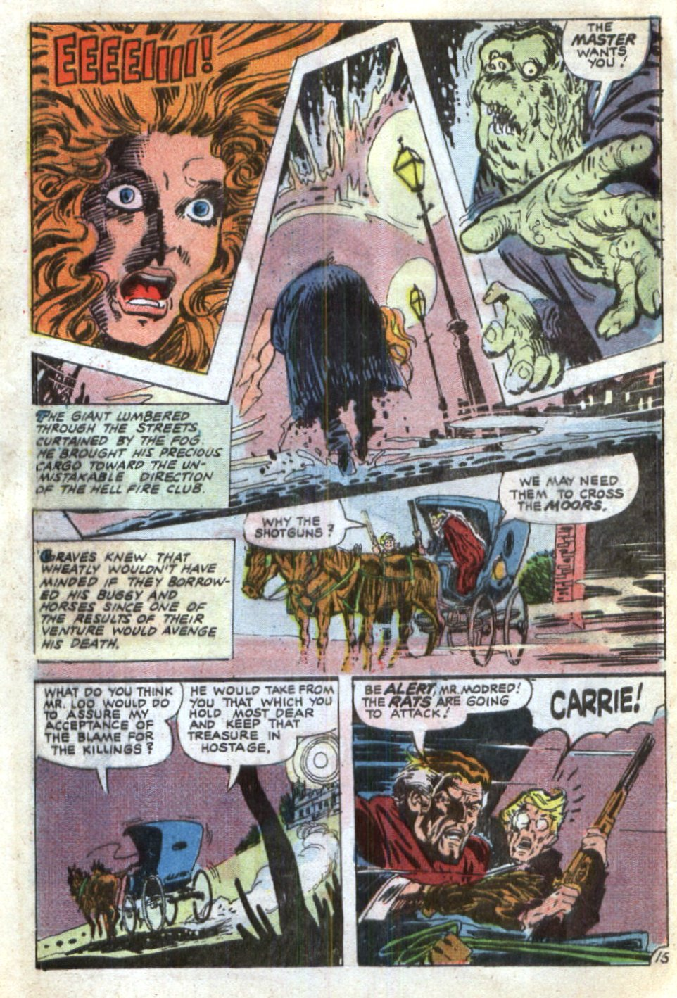 Read online Scary Tales comic -  Issue #29 - 20