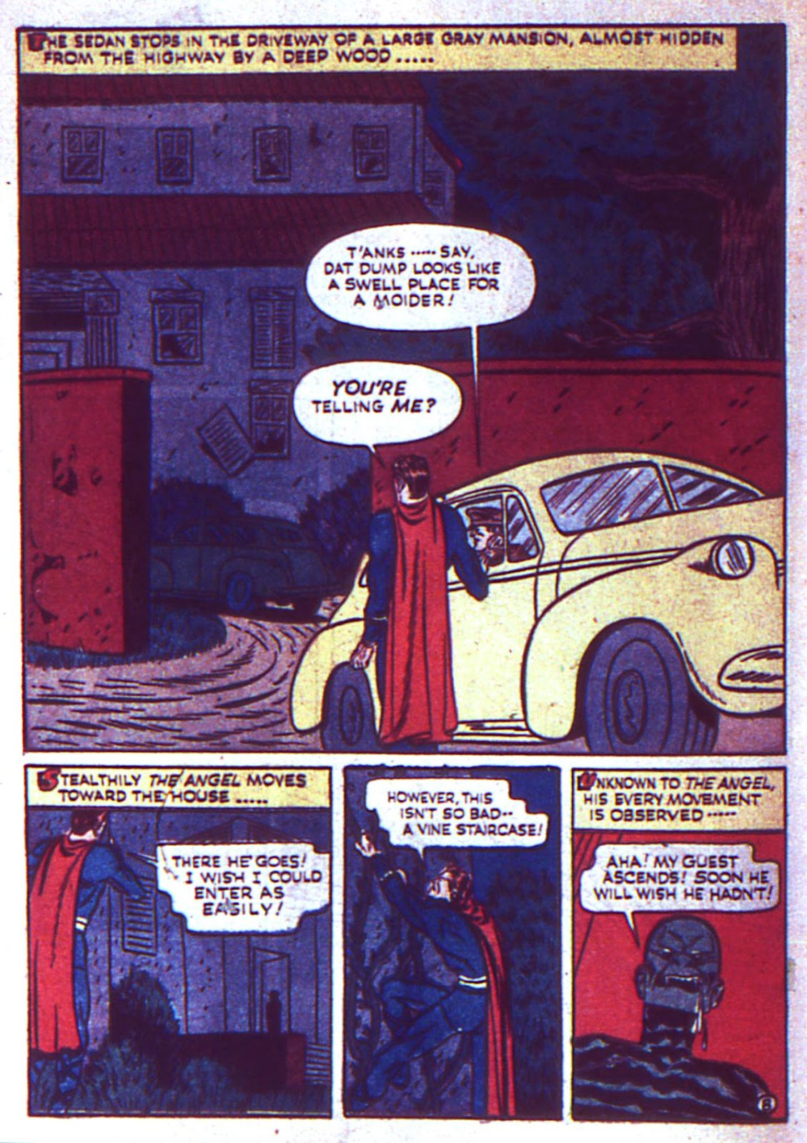 Sub-Mariner Comics Issue #2 #2 - English 54