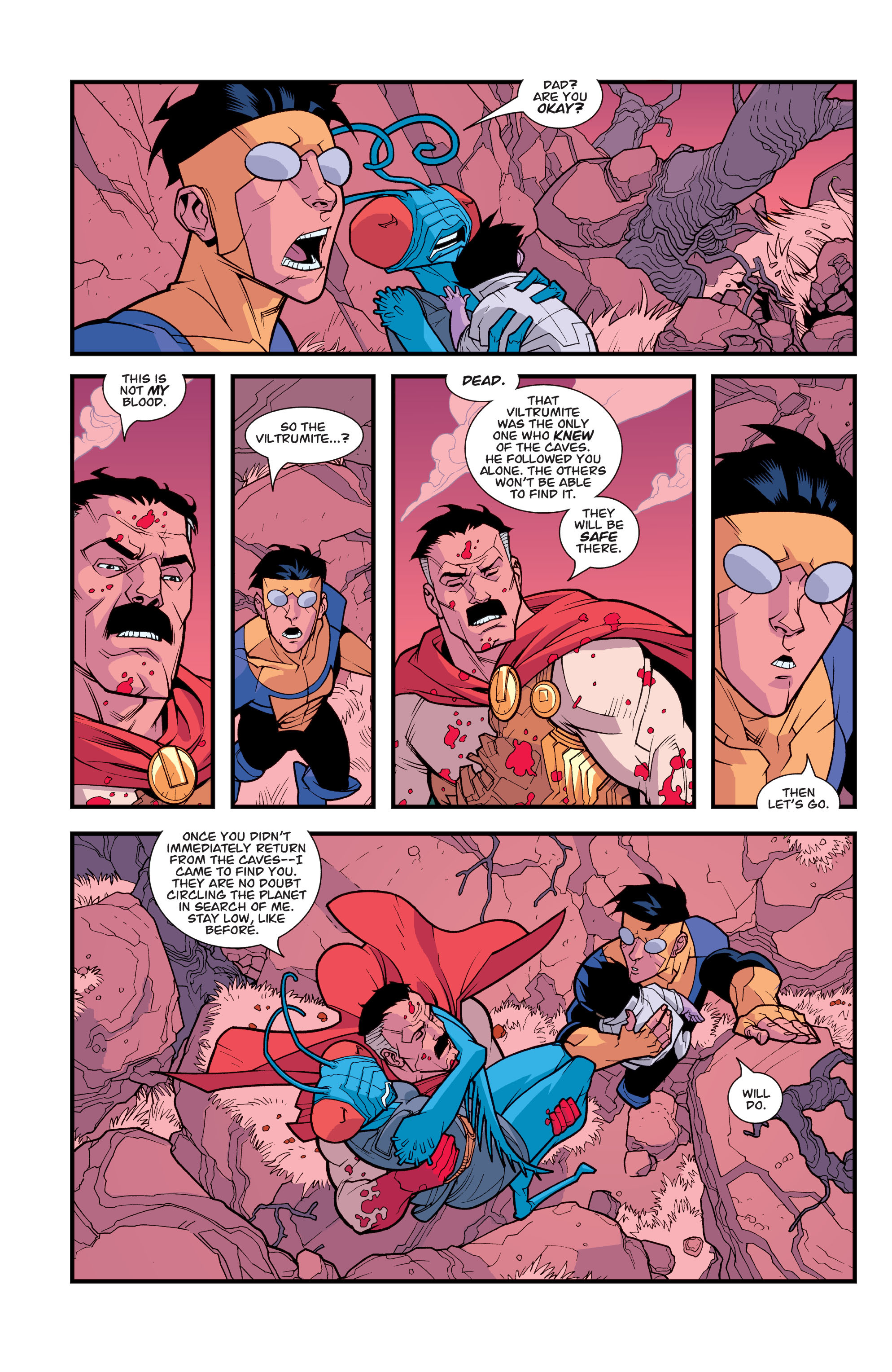 Invincible _TPB_6_-_A_Different_World Page 88