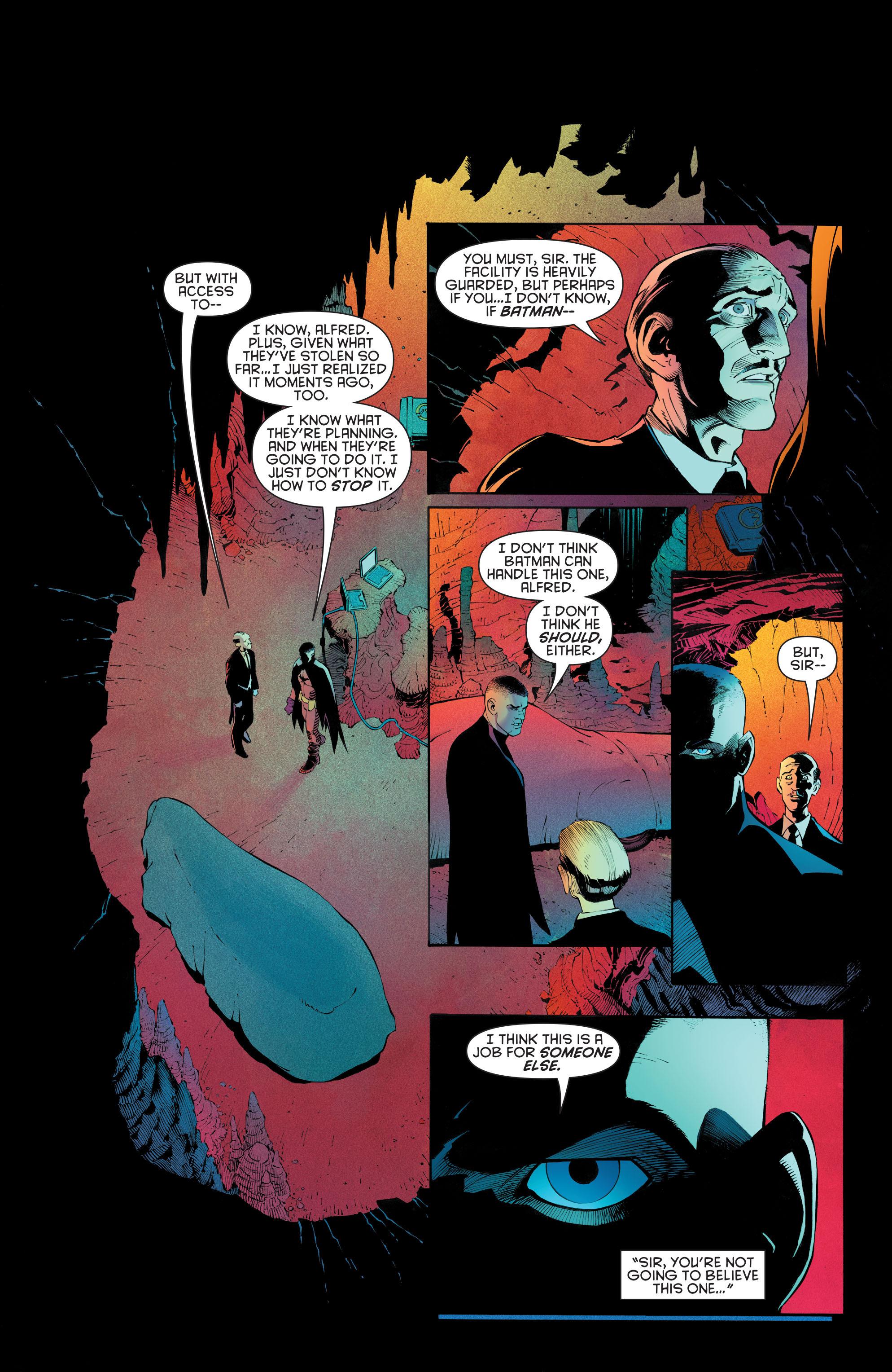 DC Comics: Zero Year chap tpb pic 20