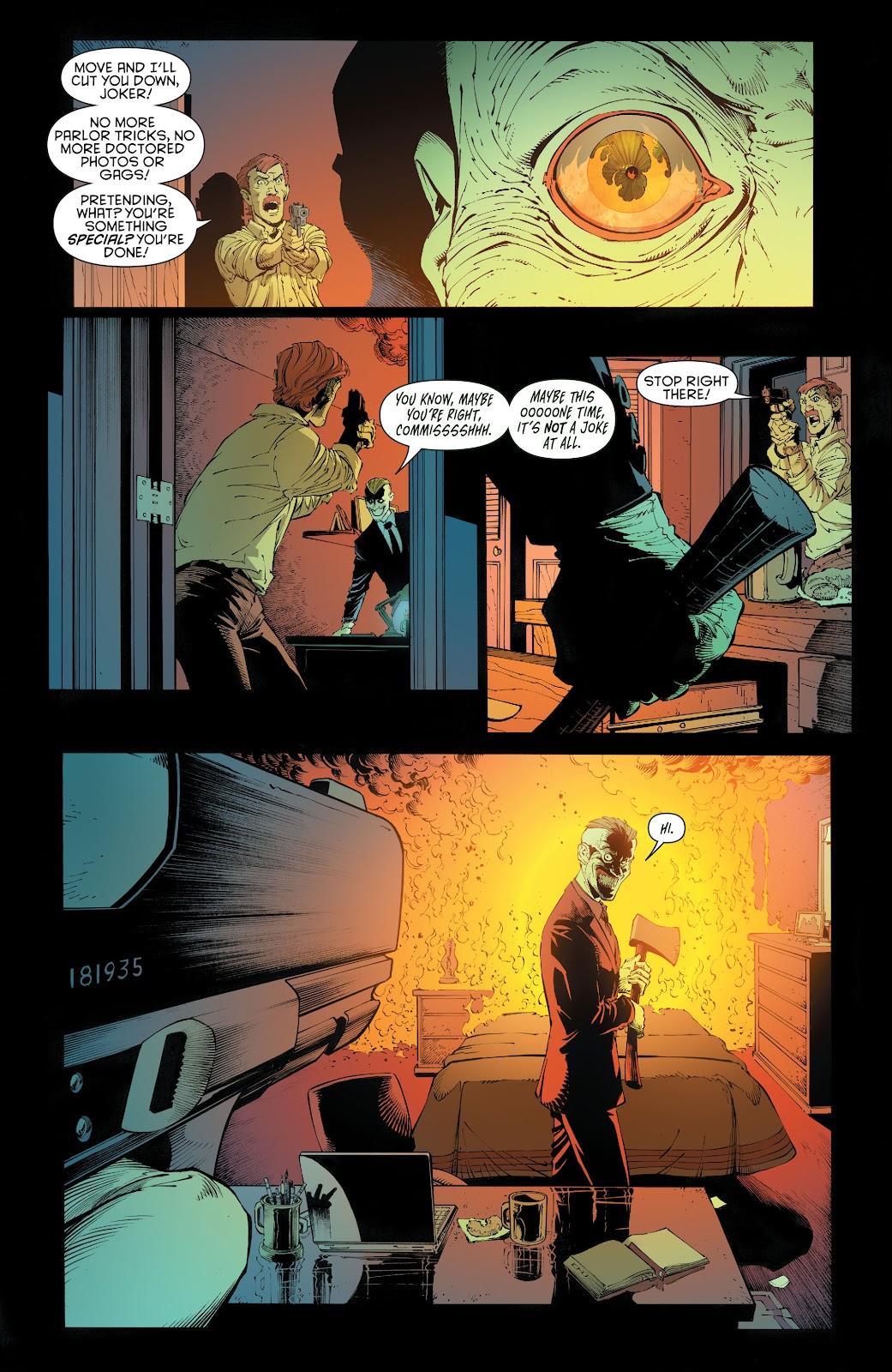Batman (2011) Issue #37 #56 - English 18