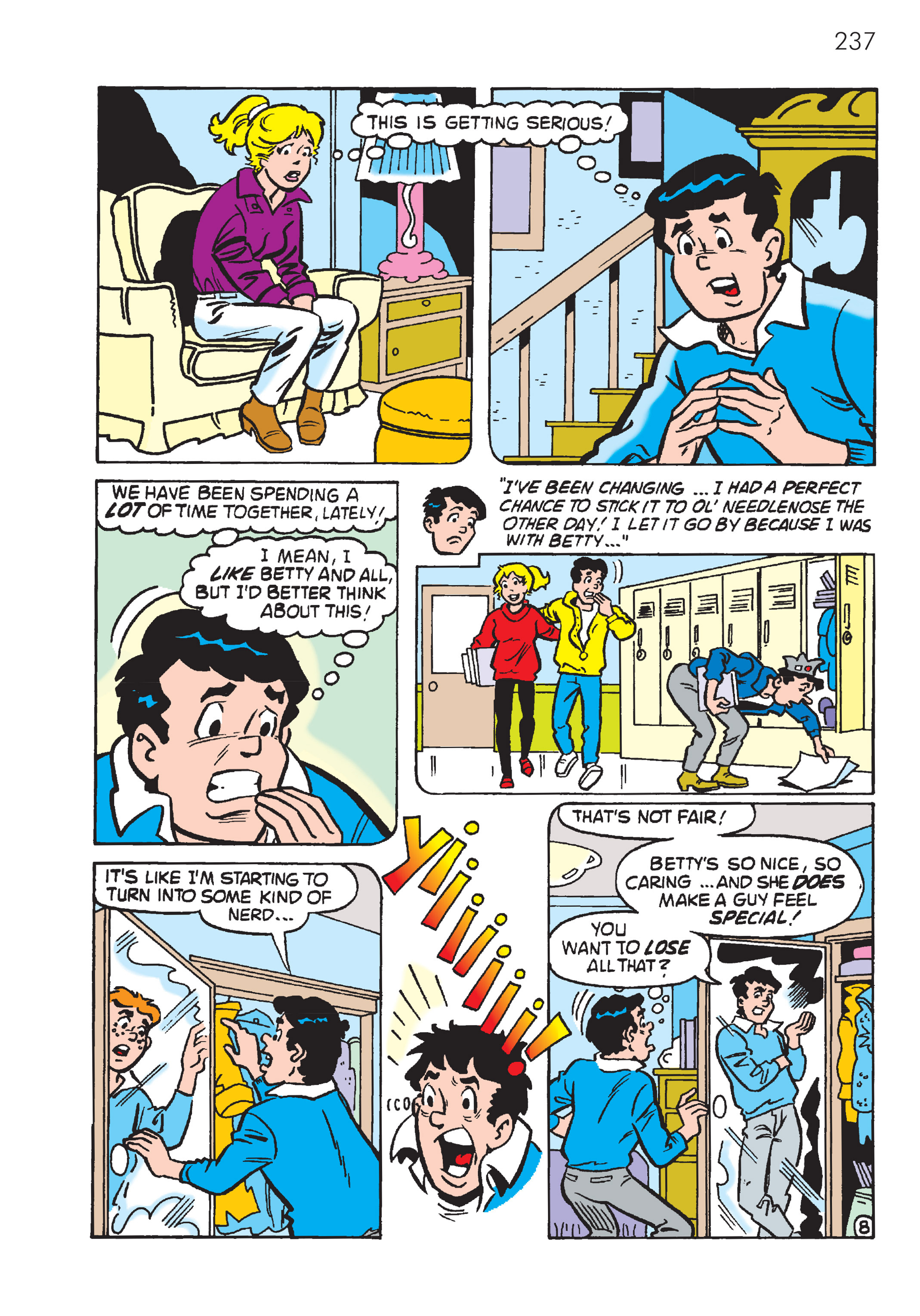Read online The Best of Archie Comics comic -  Issue # TPB 4 (Part 2) - 27