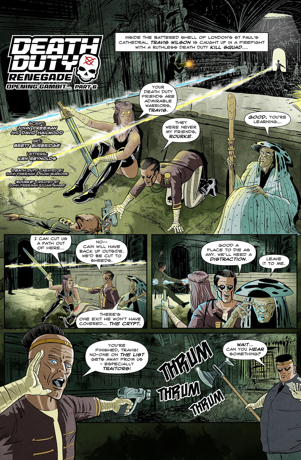 100% Biodegradable Issue #12 #12 - English 17