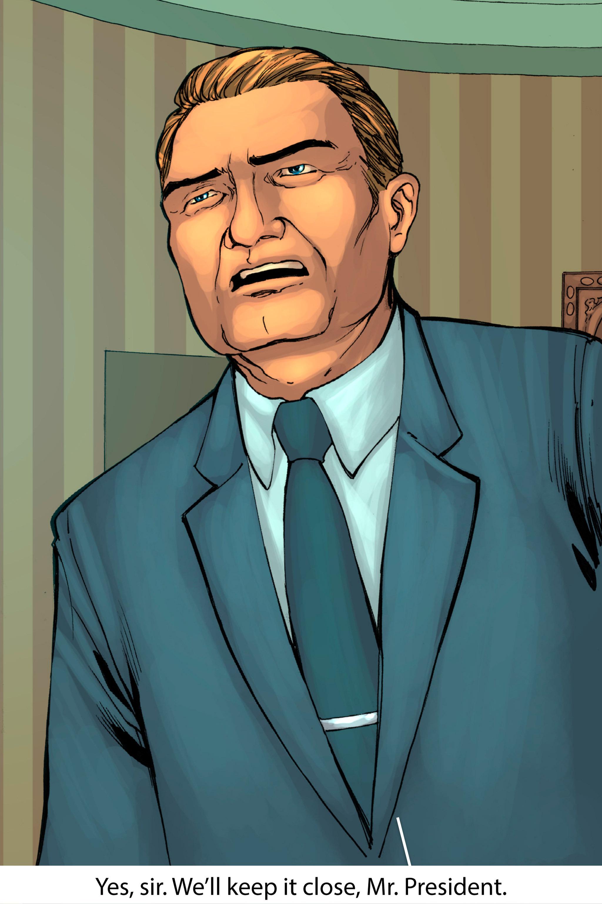 Read online Z-Men comic -  Issue #1 - 59