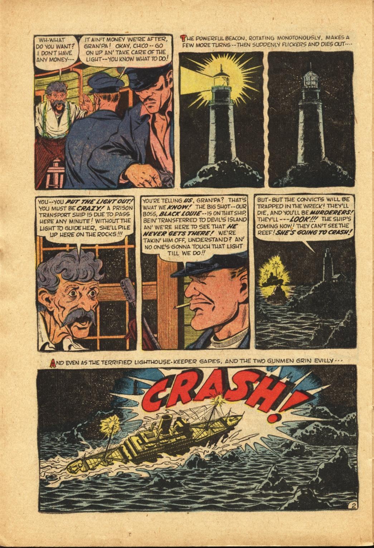 Sub-Mariner Comics #42 #42 - English 19