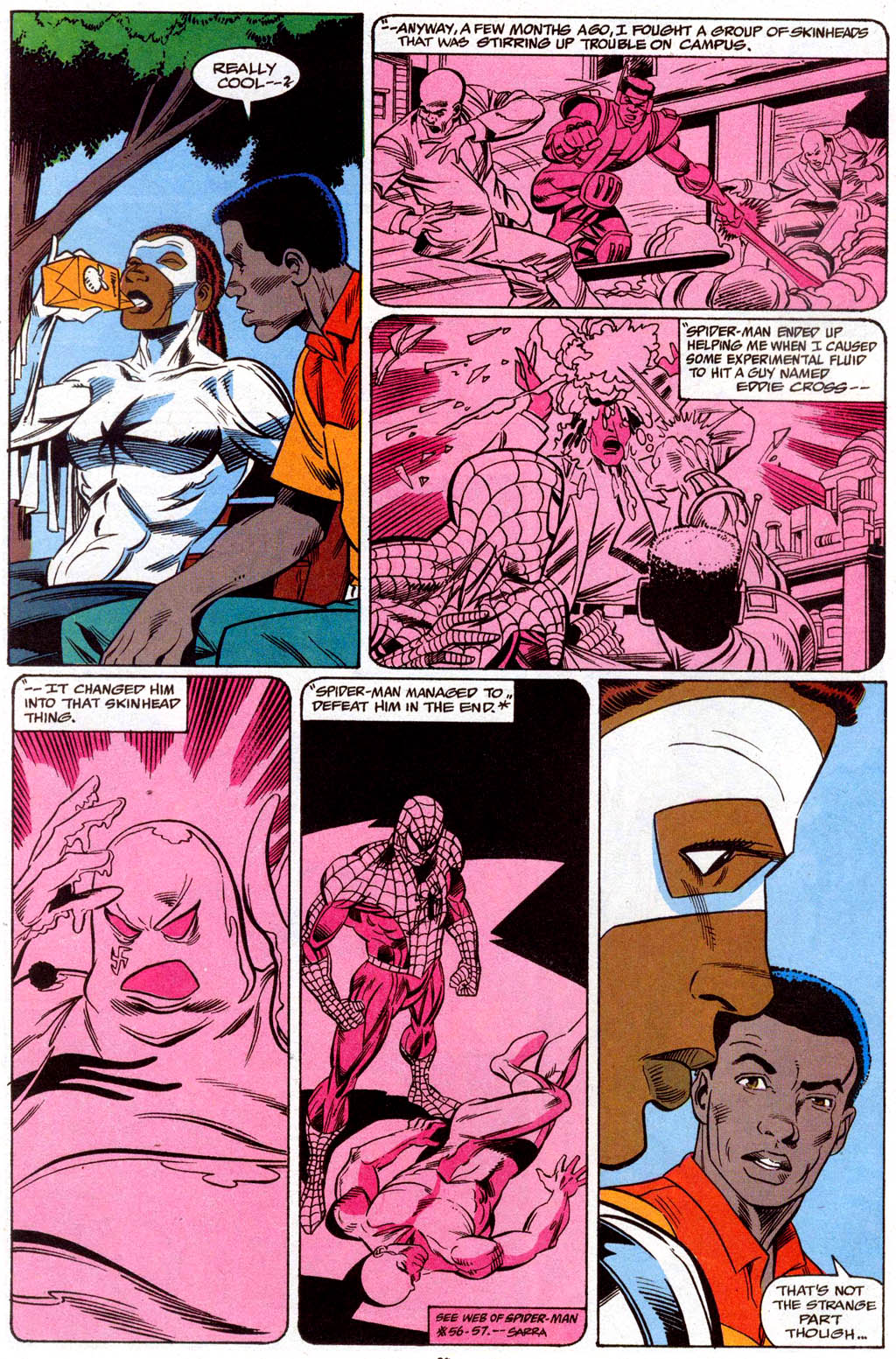 Captain Marvel (1989) 2 Page 30