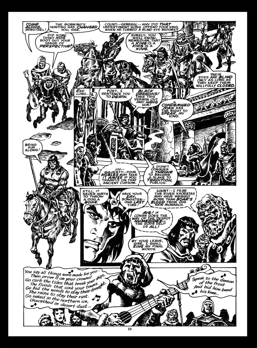 14 Page 13 #22 - English 33