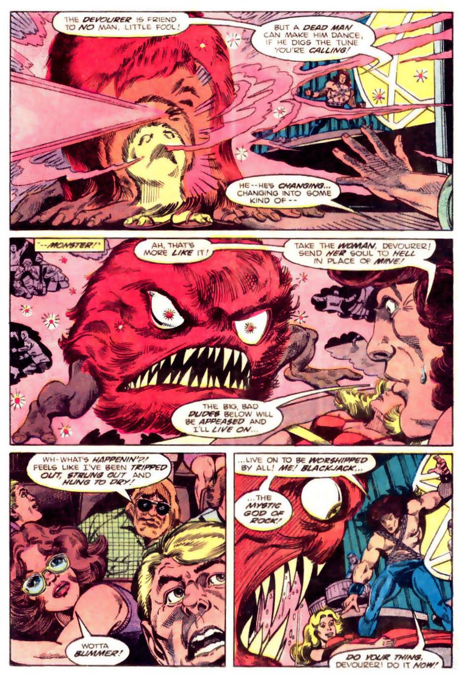 Blue Devil 20 Page 17