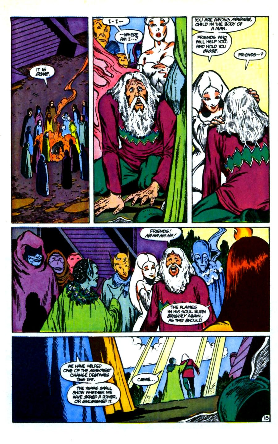 Tales of the Legion Issue #352 #39 - English 14