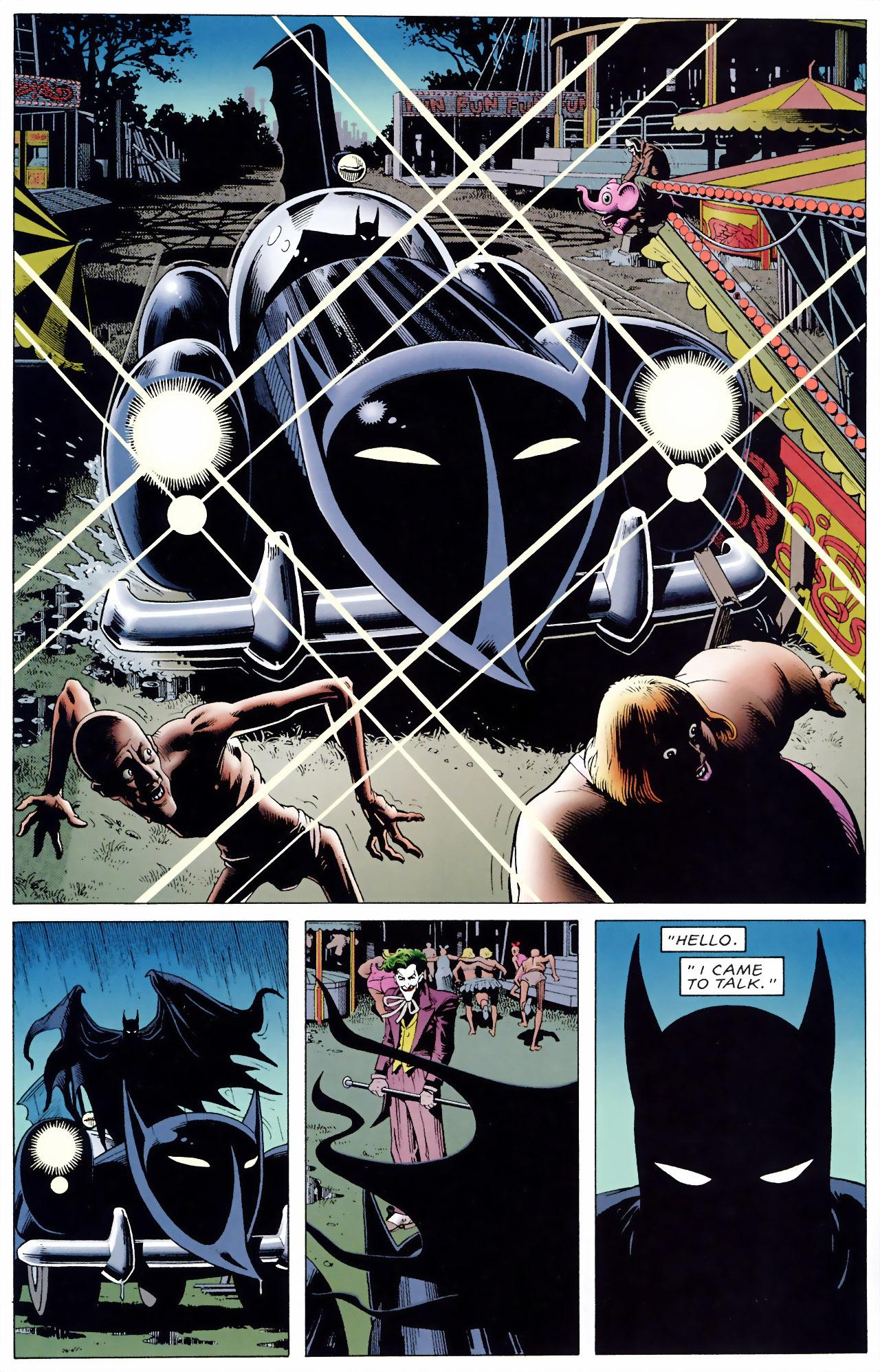 Batman: The Killing Joke chap 1 pic 40