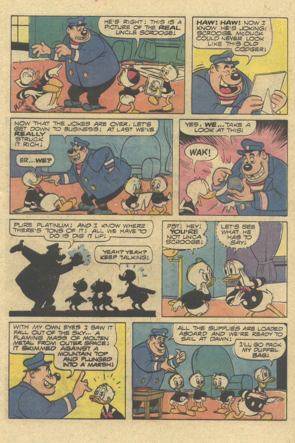 Donald Duck (1962) 196 Page 8