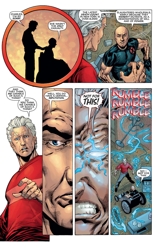 Excalibur (2004) Issue #2 #2 - English 6