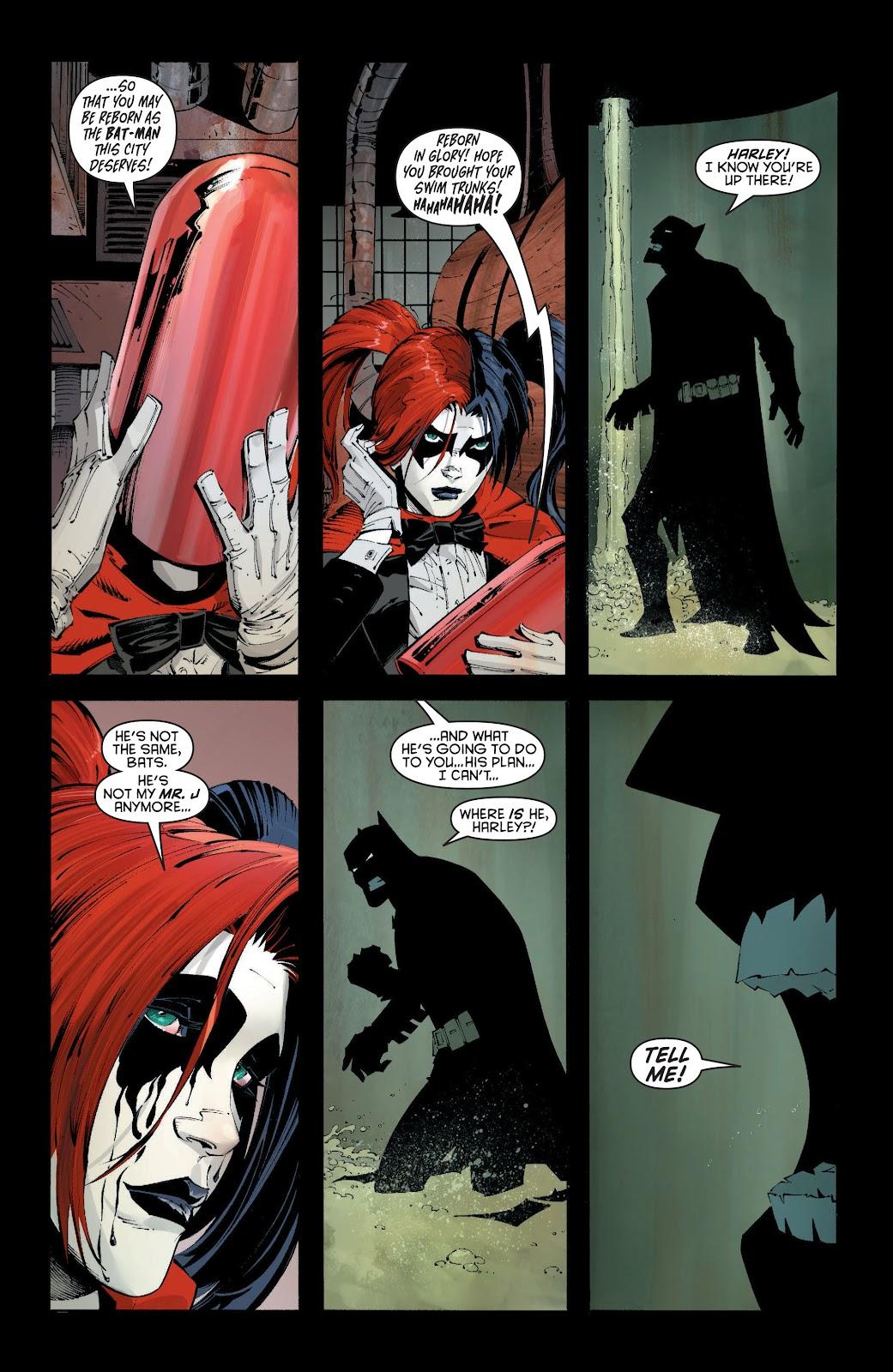 Batman (2011) _TPB 3 #3 - English 28