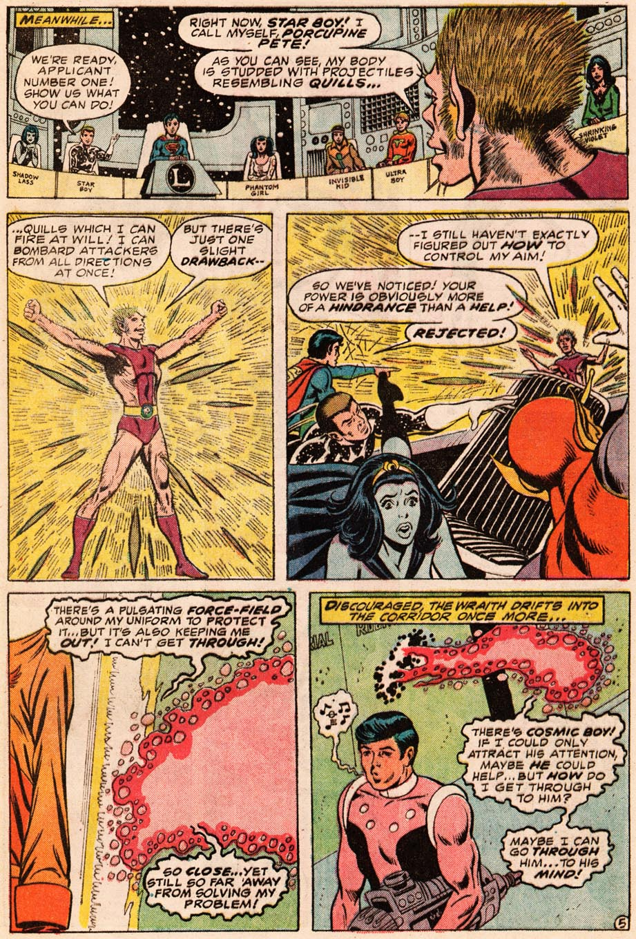 Tales of the Legion Issue #343 #30 - English 15
