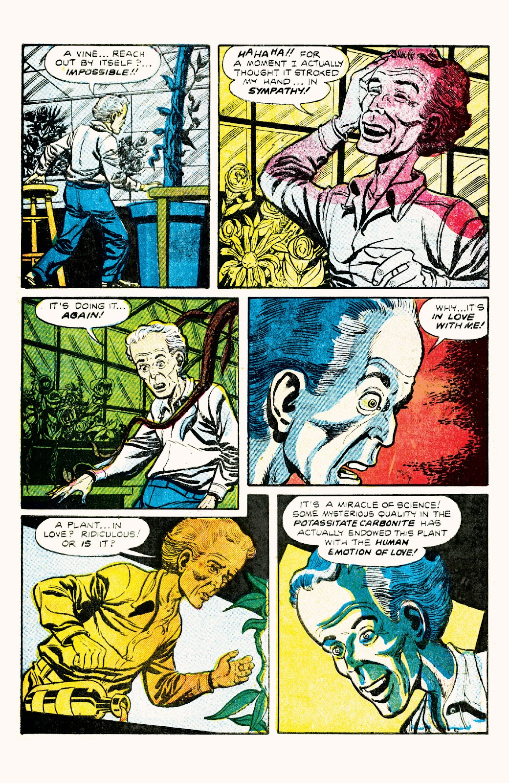 Haunted Horror Issue #4 #4 - English 22