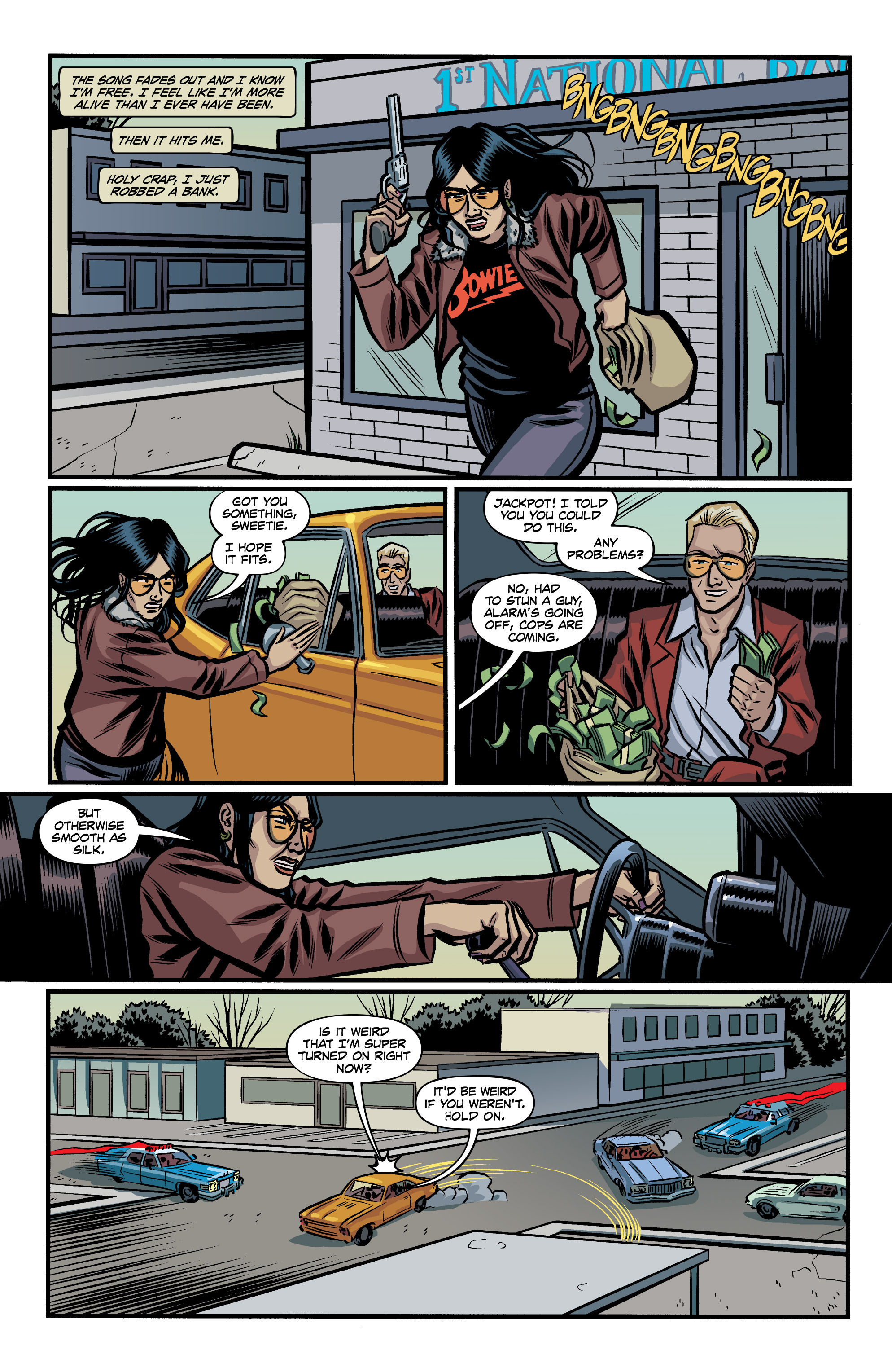Read online Heartthrob (2016) comic -  Issue #2 - 14