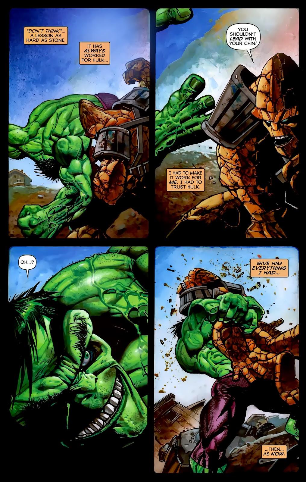 Incredible Hulks (2010) Issue #620 #10 - English 30