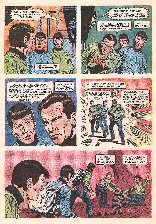 Star Trek (1967) Issue #8 #8 - English 6