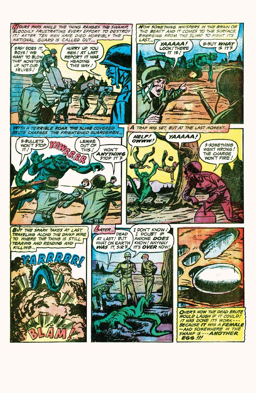Haunted Horror Issue #5 #5 - English 34