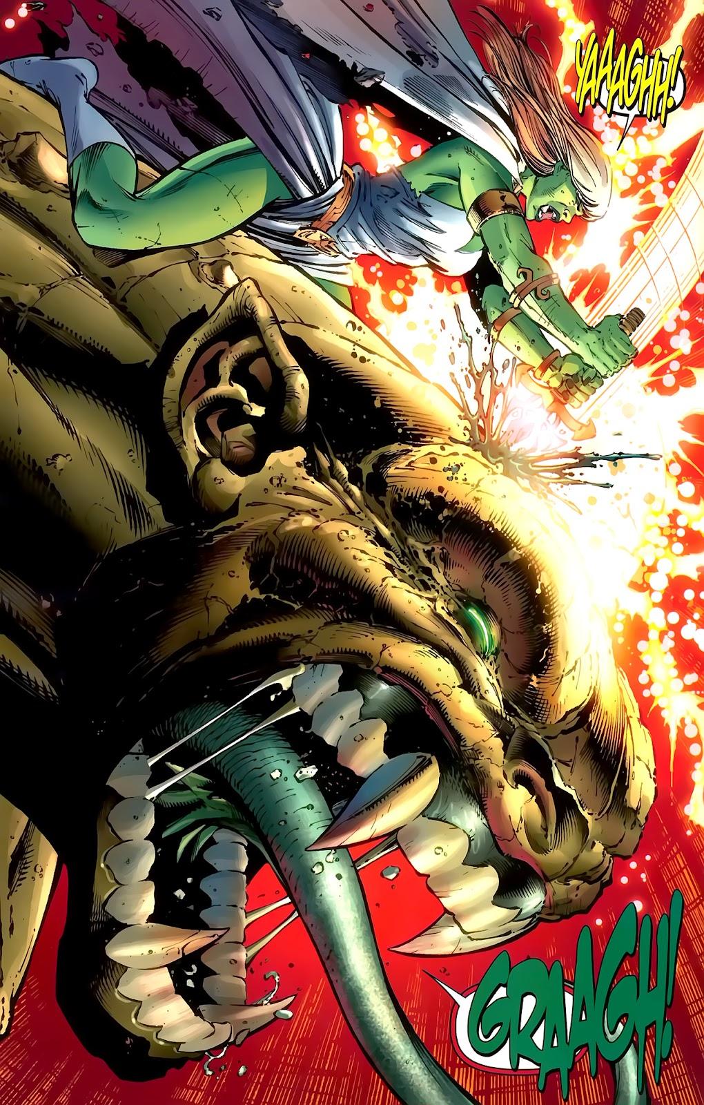 Incredible Hulks (2010) Issue #620 #10 - English 14