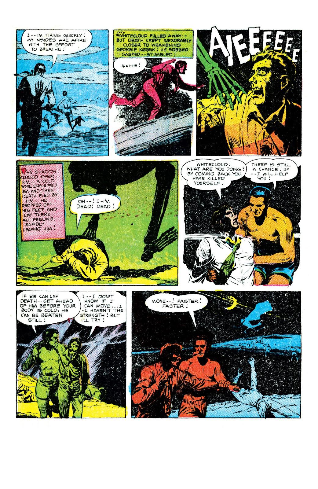 Haunted Horror Issue #16 #16 - English 9