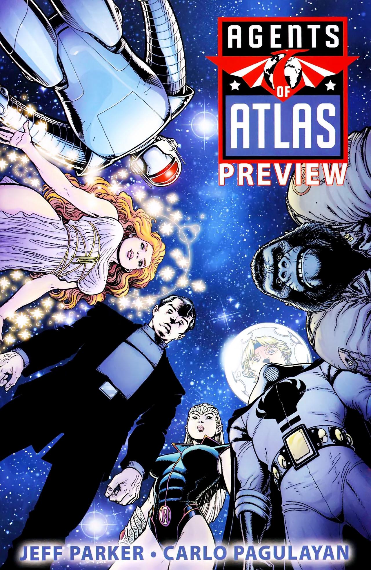 Read online Secret Invasion: War of Kings comic -  Issue # Full - 41