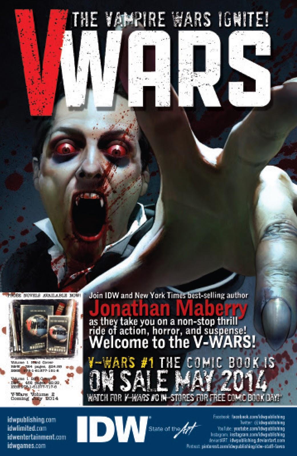 Haunted Horror Issue #10 #10 - English 48